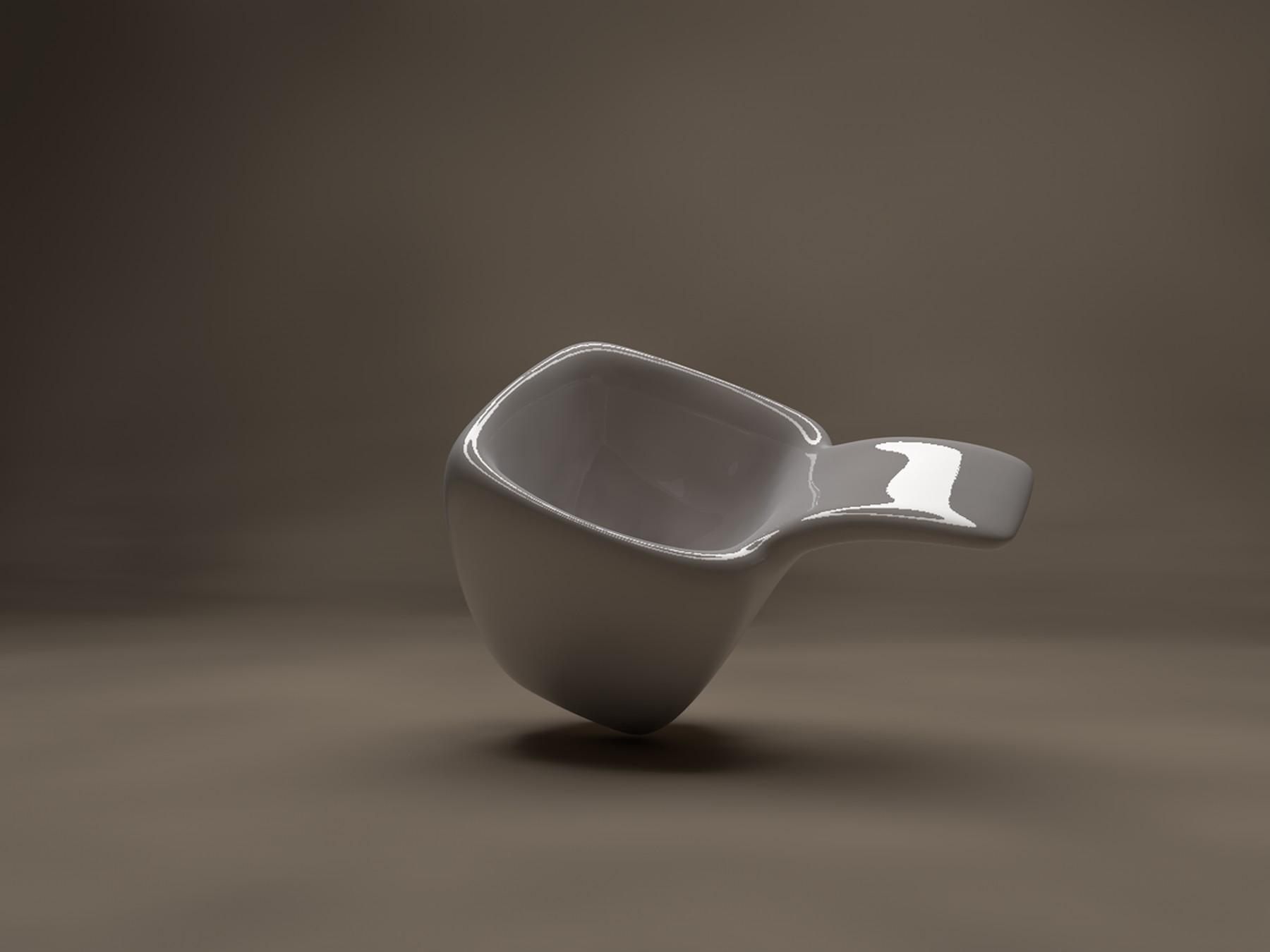 MicheleSannaDesigner 01 Cocciolo tazza caffe